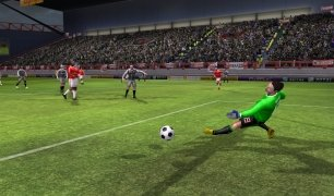 Dream League Soccer imagen 3 Thumbnail
