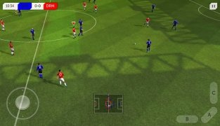 Dream League Soccer image 5 Thumbnail
