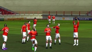 Dream League Soccer imagen 2 Thumbnail