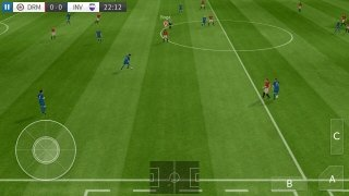Dream League Soccer 2016 imagen 10 Thumbnail