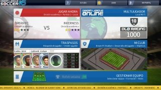 Dream League Soccer 2016 imagen 4 Thumbnail