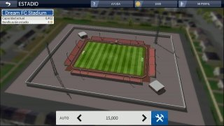 Dream League Soccer 2016 imagen 7 Thumbnail