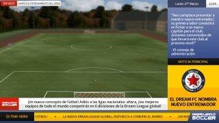 Dream League Soccer 2017 immagine 1 Thumbnail