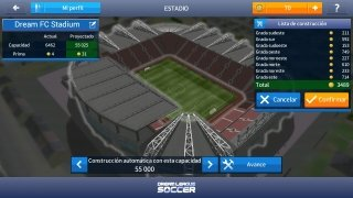 Dream League Soccer 2017 bild 10 Thumbnail