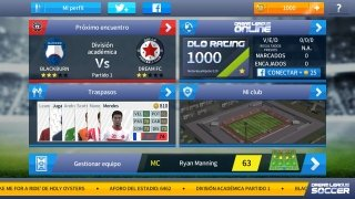 Dream League Soccer 2017 bild 6 Thumbnail