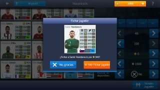 Dream League Soccer 2017 bild 8 Thumbnail