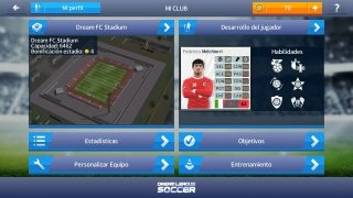 Dream League Soccer 2017 bild 9 Thumbnail