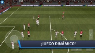 Dream League Soccer 2017 imagen 4 Thumbnail