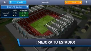 Dream League Soccer 2017 imagen 5 Thumbnail