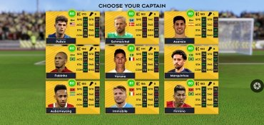 Dream League Soccer 2018 imagem 4 Thumbnail