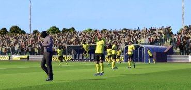 Dream League Soccer 2018 imagem 6 Thumbnail