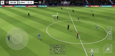 Dream League Soccer immagine 10 Thumbnail