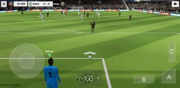 Dream League Soccer 2019 imagem 11 Thumbnail