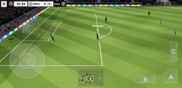 Dream League Soccer 2019 image 12 Thumbnail