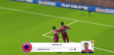 Dream League Soccer immagine 14 Thumbnail