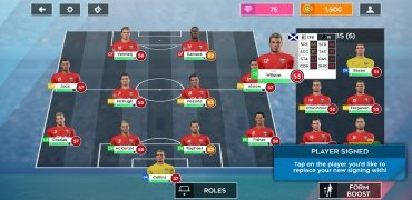 Dream League Soccer imagen 16 Thumbnail