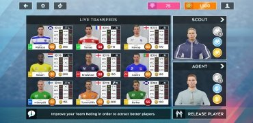 Dream League Soccer 2019 image 18 Thumbnail