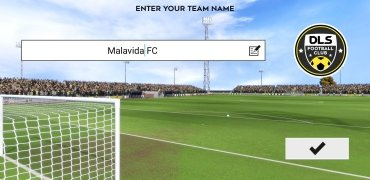 Dream League Soccer 2019 image 3 Thumbnail