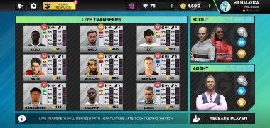Dream League Soccer 2019 image 6 Thumbnail