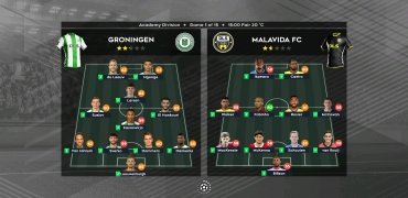 Dream League Soccer 2019 image 7 Thumbnail