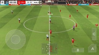 Dream League Soccer 2019 imagen 1 Thumbnail