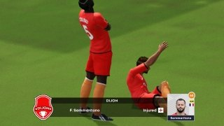 Dream League Soccer 2019 imagen 10 Thumbnail