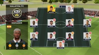 Dream League Soccer 2019 imagen 7 Thumbnail