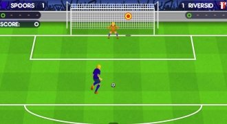 Dream League Soccer 2019 imagen 3 Thumbnail