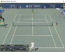 Dream Match Tennis imagem 1 Thumbnail