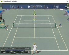 Dream Match Tennis image 1 Thumbnail