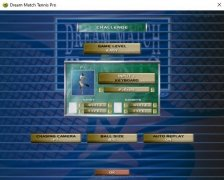 Dream Match Tennis image 3 Thumbnail