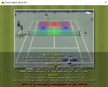 Dream Match Tennis imagen 4 Thumbnail