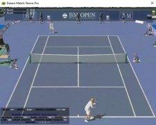 Dream Match Tennis imagem 5 Thumbnail