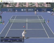 Dream Match Tennis image 6 Thumbnail