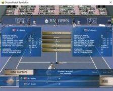 Dream Match Tennis imagen 7 Thumbnail