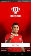 Dream11 Sports (Free Leagues) image 1 Thumbnail