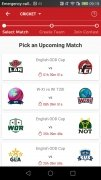 Dream11 Sports (Free Leagues) image 2 Thumbnail