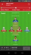 Dream11 Sports (Free Leagues) image 5 Thumbnail