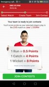 Dream11 Sports (Free Leagues) image 7 Thumbnail