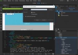 Dreamweaver immagine 3 Thumbnail
