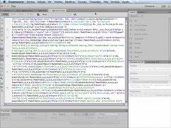 Dreamweaver imagen 1 Thumbnail