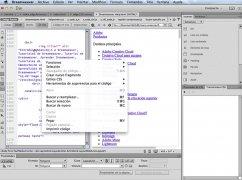 Dreamweaver imagen 3 Thumbnail