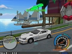 Drift City image 2 Thumbnail