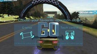 Drift Traffic Racer imagem 2 Thumbnail