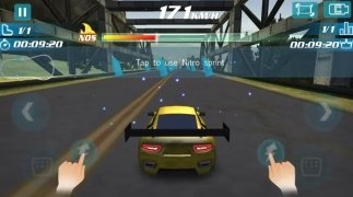Drift Traffic Racer image 3 Thumbnail