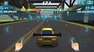 Drift Traffic Racer imagem 3 Thumbnail