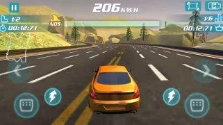 Drift Traffic Racer imagem 4 Thumbnail