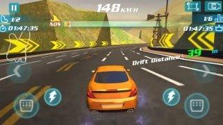Drift Traffic Racer imagem 5 Thumbnail