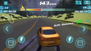 Drift Traffic Racer image 6 Thumbnail
