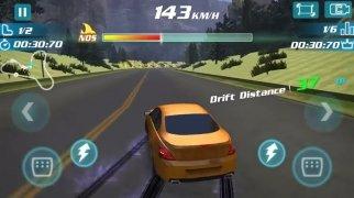 Drift Traffic Racer imagem 6 Thumbnail